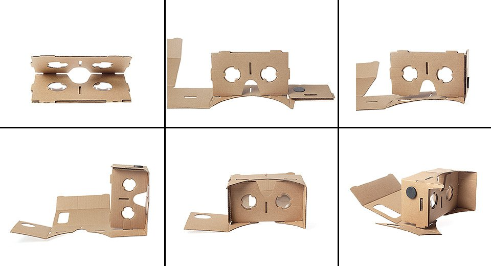 Google Cardboard Goggles2
