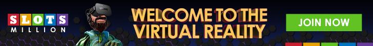 VR Casino Bonus